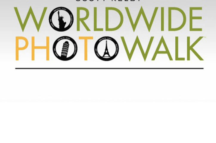 Worldwide Photo Walk 2
