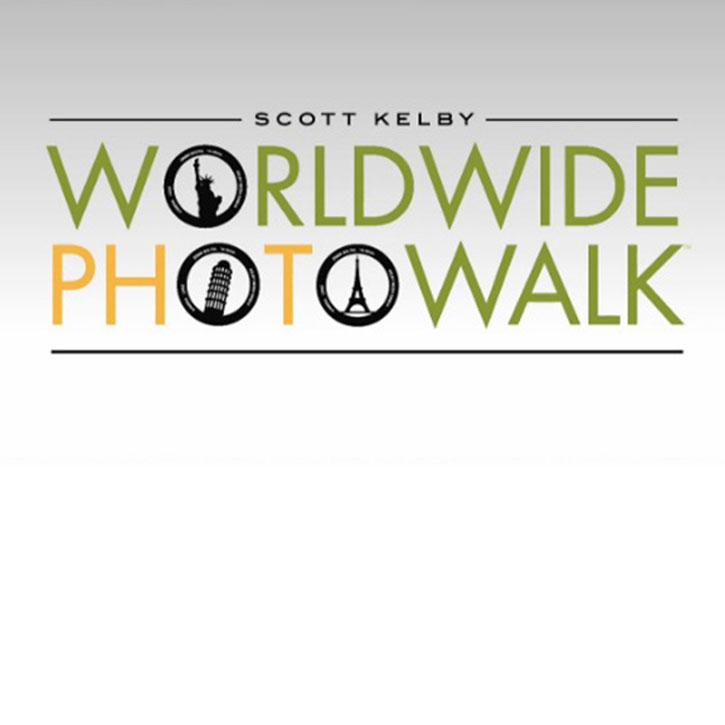 Worldwide Photo Walk 4
